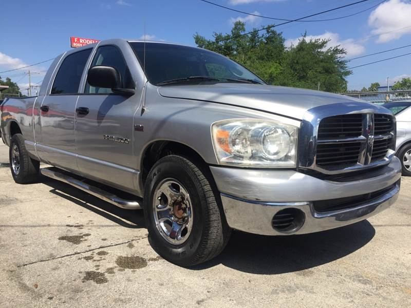 Dodge Ram Pickup 1500 2007 price $9,995