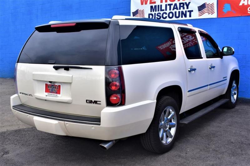GMC YUKON XL 2013 price $28,999