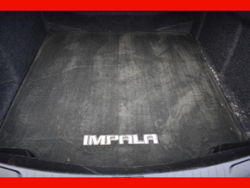 CHEVROLET IMPALA 2016 price $15,999