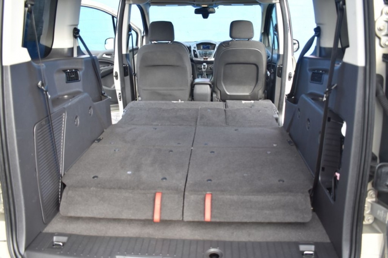 FORD TRANSIT CONNECT 2015 price $16,999