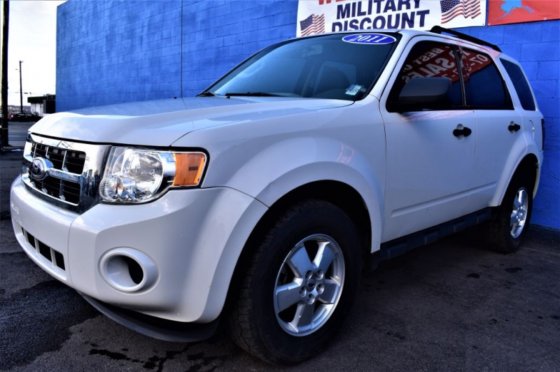 FORD ESCAPE 2011 price $11,499