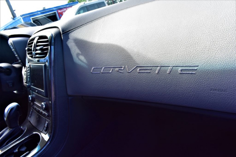 CHEVROLET CORVETTE 2013 price $36,999