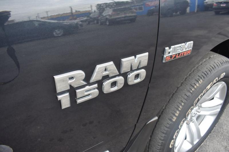 DODGE RAM 1500 2015 price $25,999