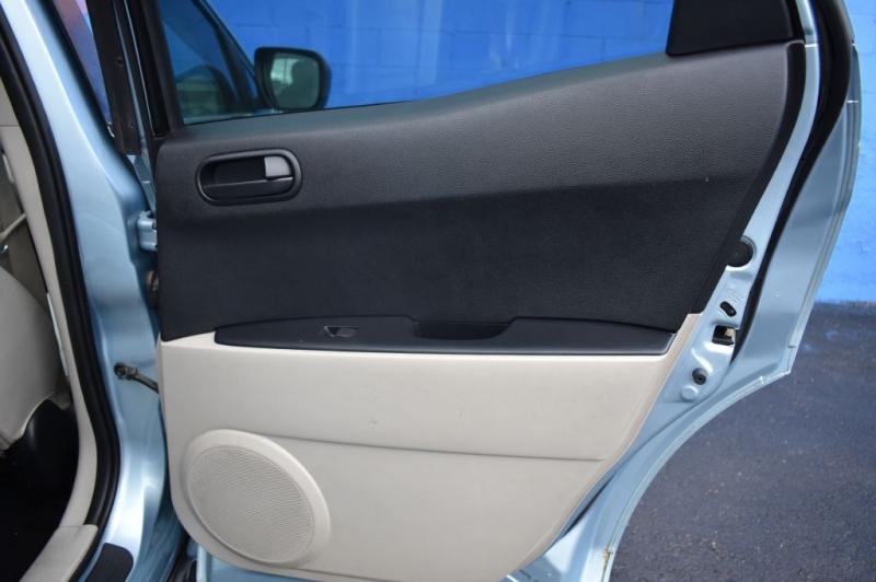 MAZDA CX-7 2007 price $6,499