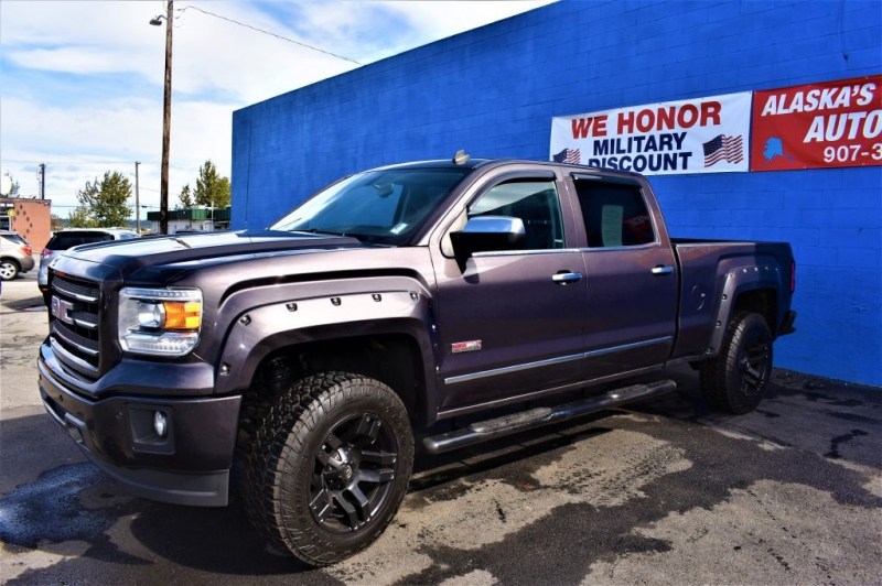 GMC SIERRA 2014 price $31,999