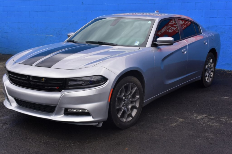 DODGE CHARGER 2015 price $19,500