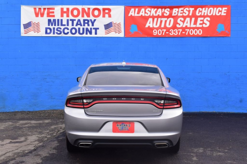 DODGE CHARGER 2015 price $19,999