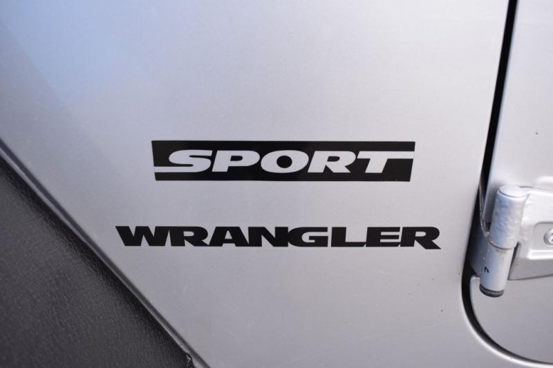 JEEP WRANGLER 2012 price $17,999