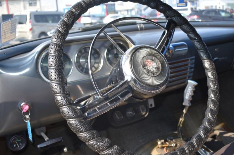 PACKAR PACKARD 1953 price $12,500