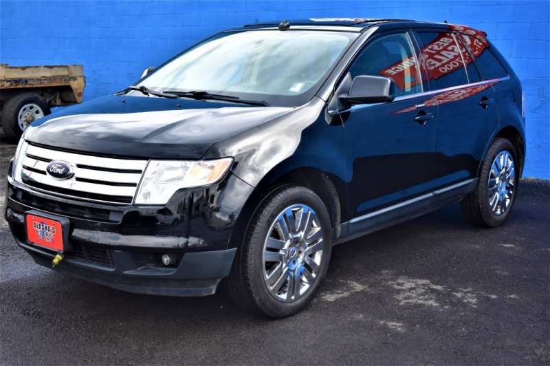 FORD EDGE 2008 price $9,999