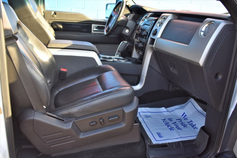 FORD F150 2011 price $15,999