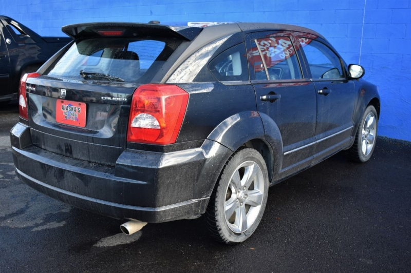 DODGE CALIBER 2011 price $8,499