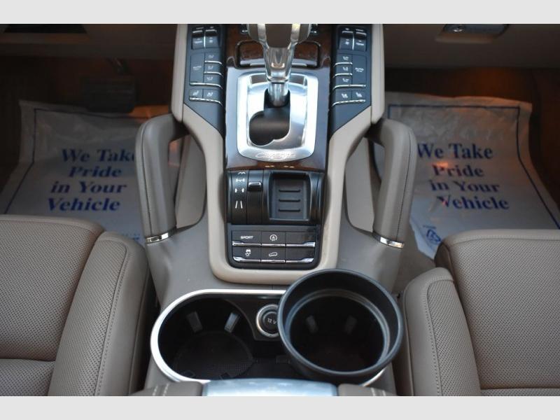 PORSCHE CAYENNE 2013 price $32,999