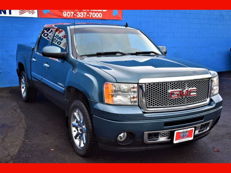 GMC SIERRA 2012 price $22,999