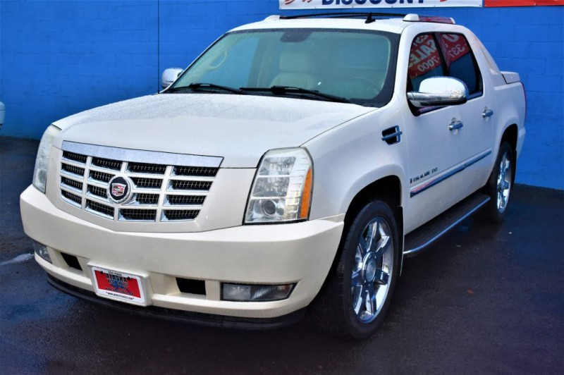 CADILLAC ESCALADE 2007 price $17,500