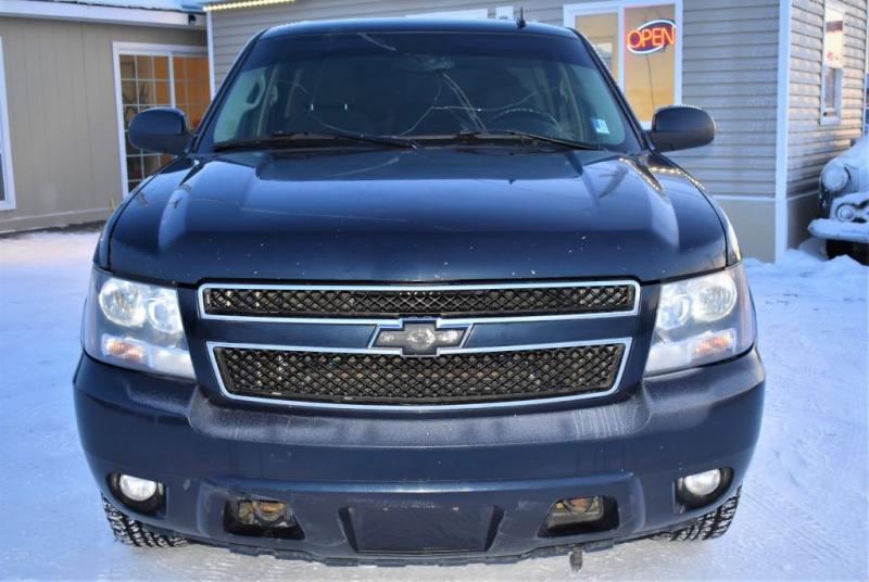 CHEVROLET TAHOE 2007 price $9,500
