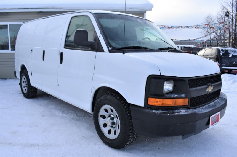 CHEVROLET EXPRESS G1500 2010 price $18,999