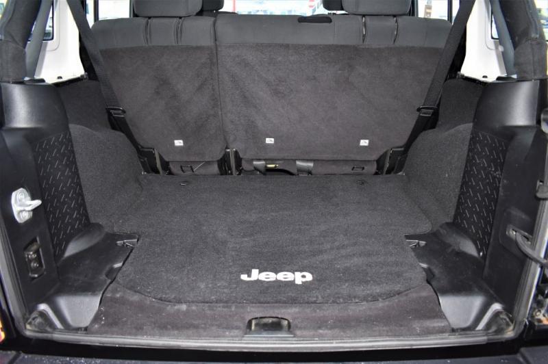 JEEP WRANGLER UNLIMI 2012 price $20,999