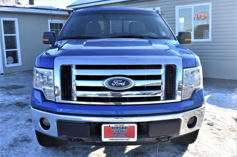 FORD F150 2010 price $14,999