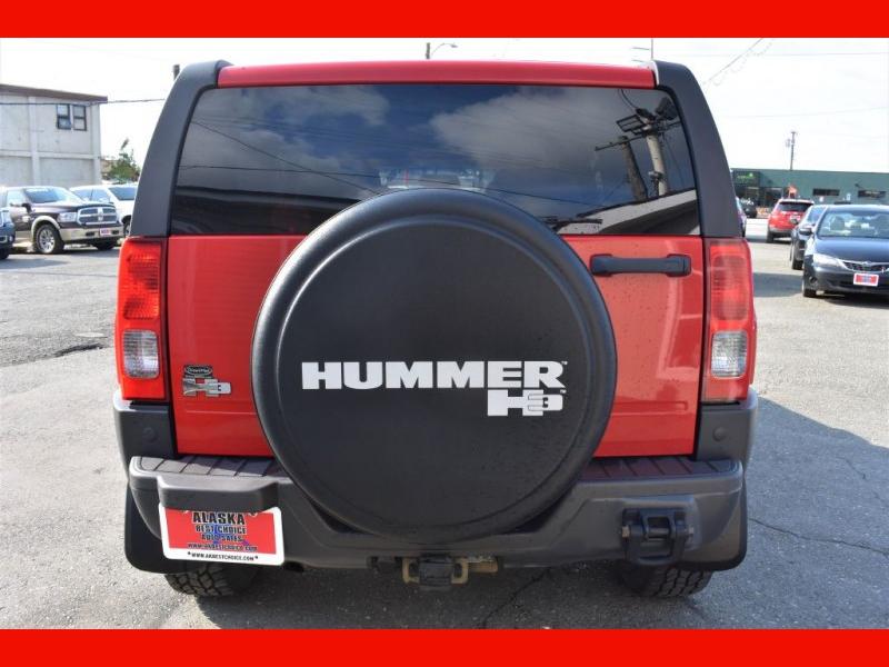 HUMMER H3 2008 price $12,999