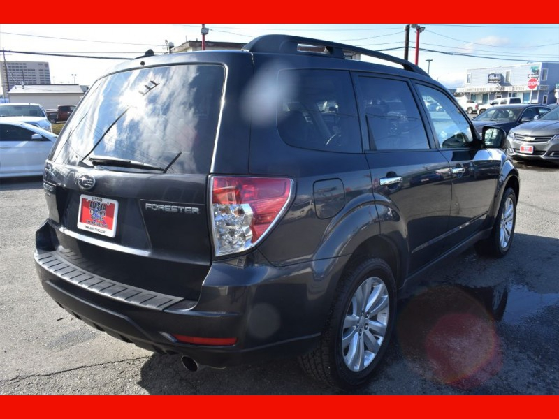 SUBARU FORESTER 2012 price $15,999