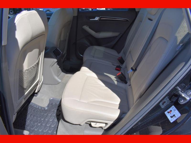 AUDI Q5 2012 price $12,599