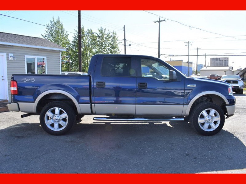FORD F150 2008 price $16,999