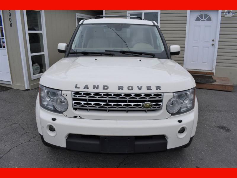 LAND ROVER LR4 2010 price $18,999