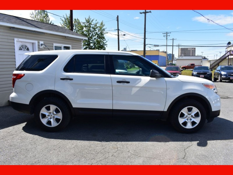 FORD EXPLORER 2011 price $18,999
