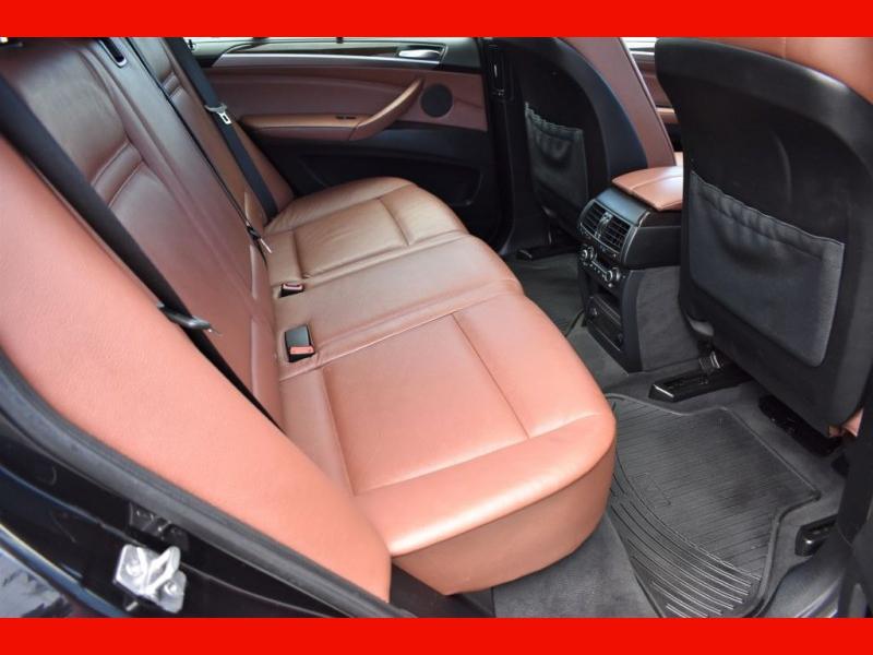 2013 BMW X5 XDRIVE50I