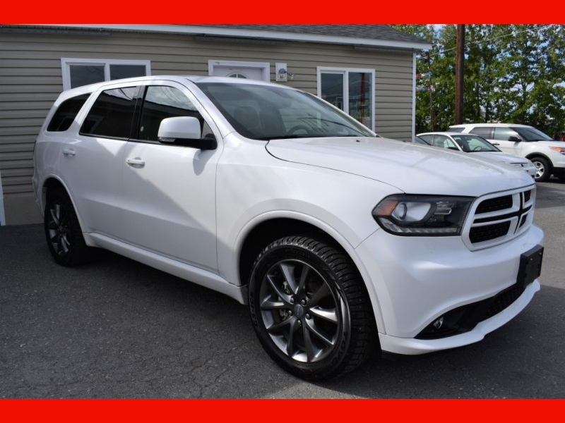 DODGE DURANGO 2018 price $32,999