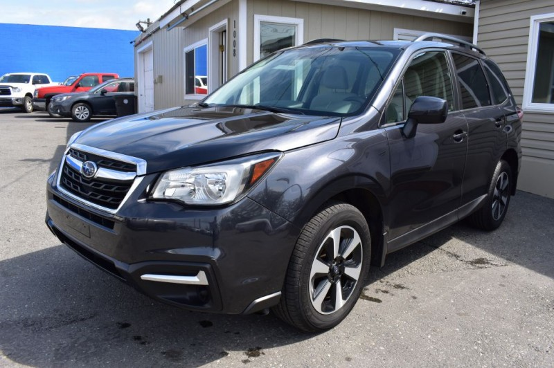 SUBARU FORESTER 2017 price $23,999