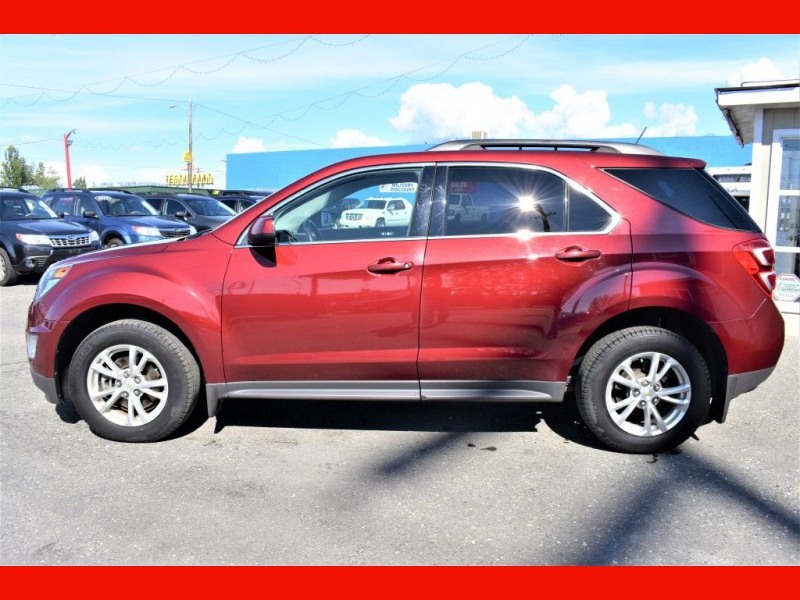 CHEVROLET EQUINOX 2017 price $21,999