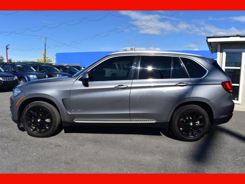 BMW X5 2017 price $35,500