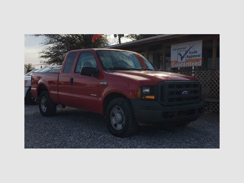FORD F250 2005 price $4,000