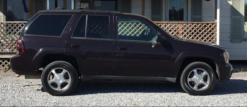 Chevrolet TrailBlazer 2009 price $6,995
