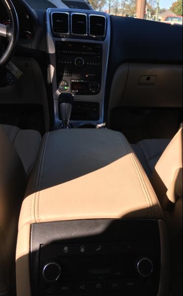 GMC Acadia 2012 price $13,595