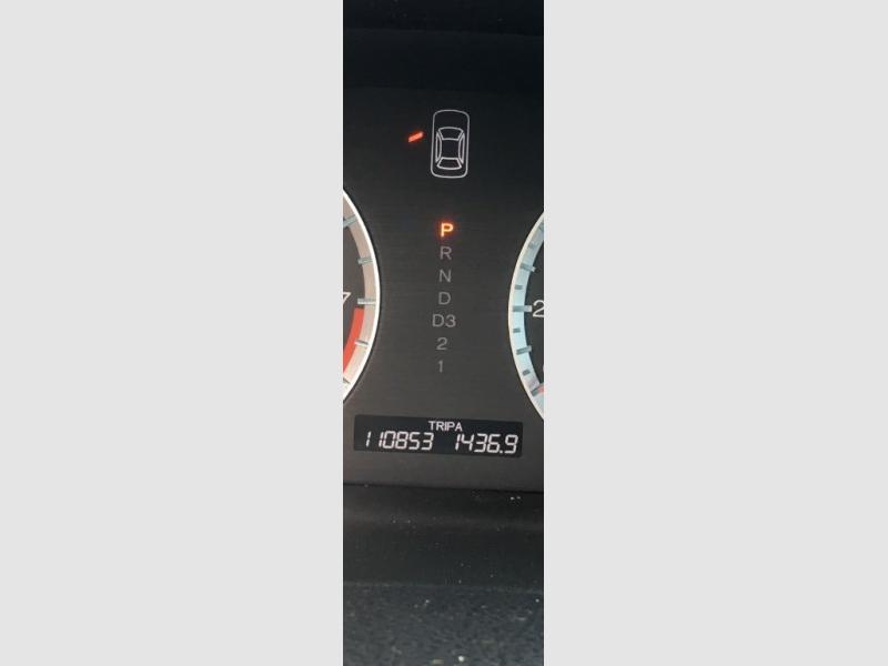 HONDA ACCORD 2011 price $10,895