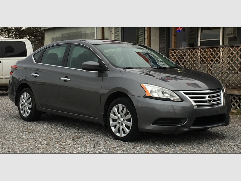 Nissan Sentra 2015 price Call for Pricing