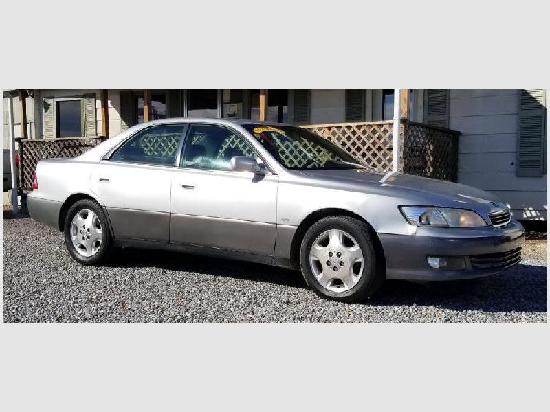 Lexus ES 300 2000 price $5,995