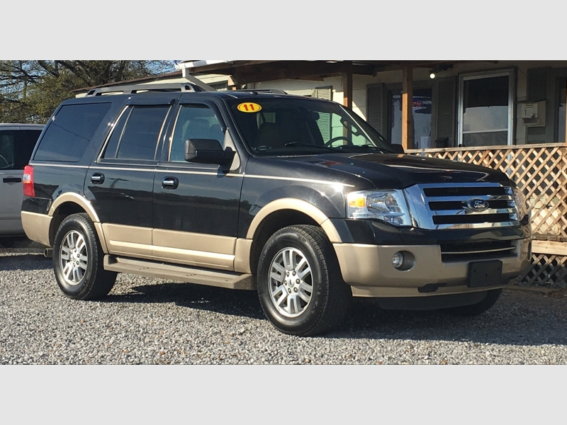 Ford Expedition 2011 price $12,995