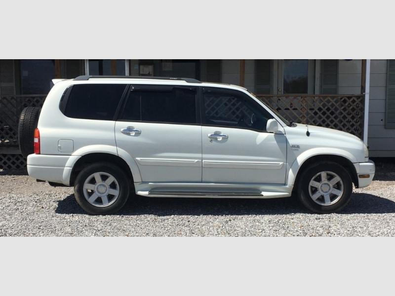 SUZUKI GRAND VITARA 2001 price $4,995