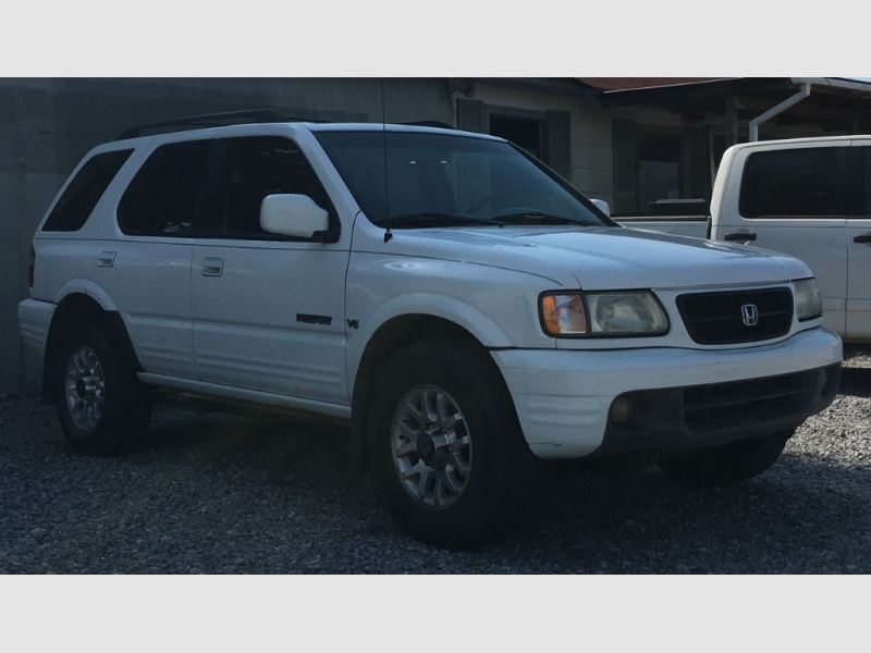 HONDA PASSPORT 2002 price $1,500