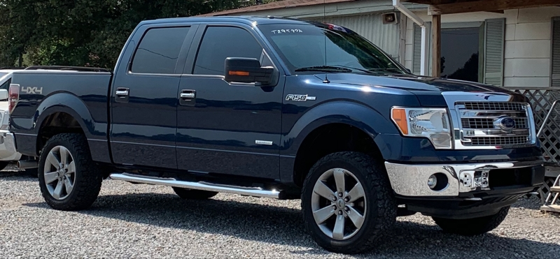 FORD F150 2013 price $18,500