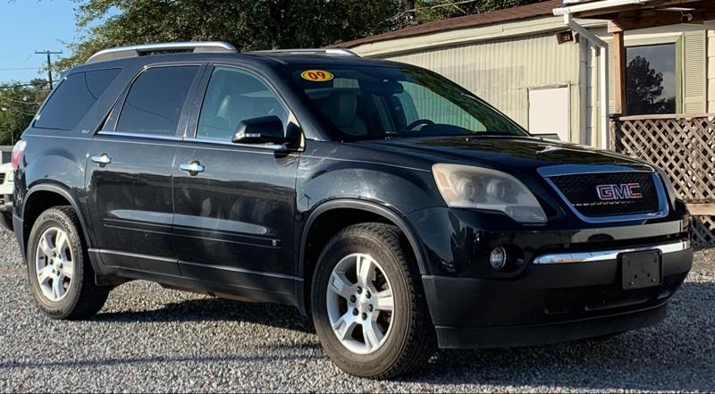 GMC ACADIA 2009 price $8,295