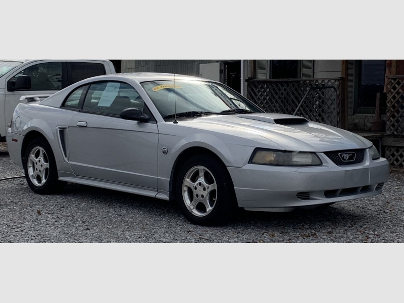 FORD MUSTANG 2004 price $4,795