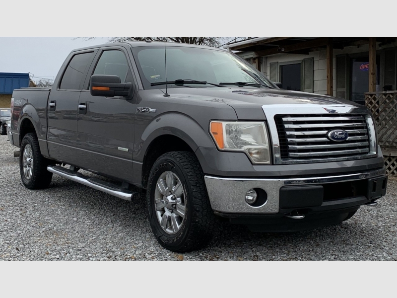 FORD F150 2012 price $17,995