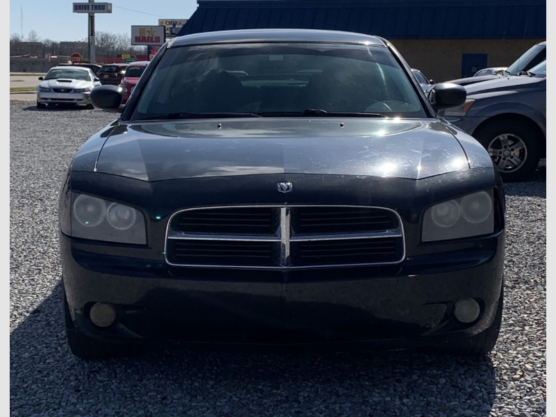 DODGE CHARGER 2009 price $7,495