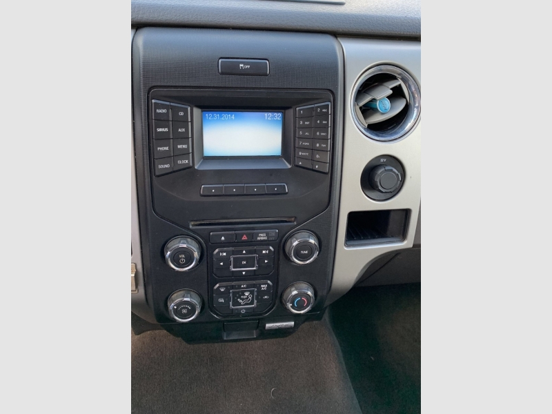 FORD F150 2013 price $17,995