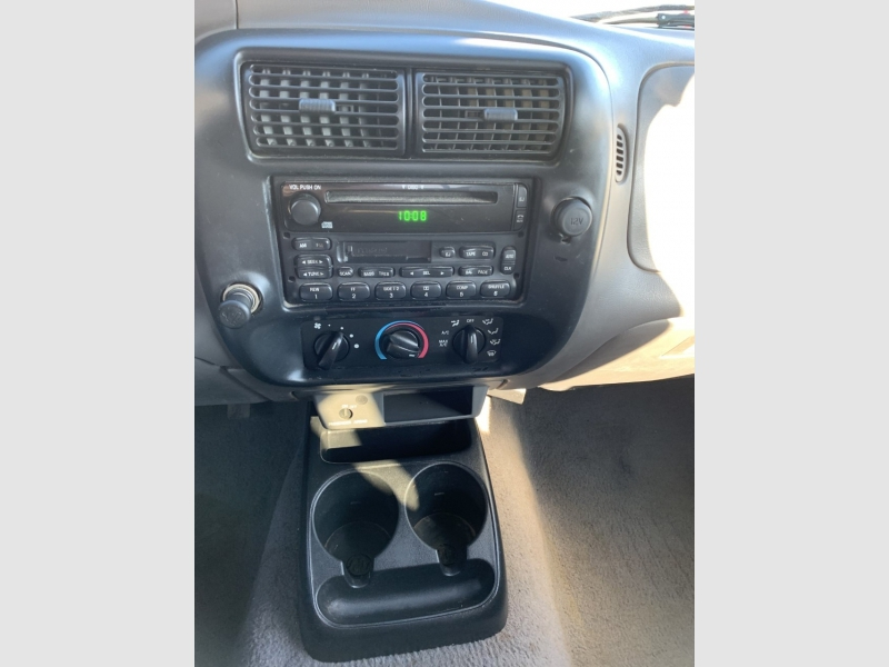FORD RANGER 2002 price $5,400